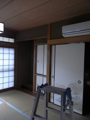 茨木市リフォーム