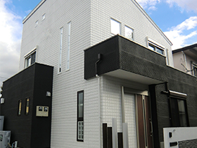 リノベーションモデルハウス(茨木市)