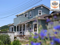 リノベーションでアメリカンテイストを実現した2世帯住宅(東大阪市・I様邸)