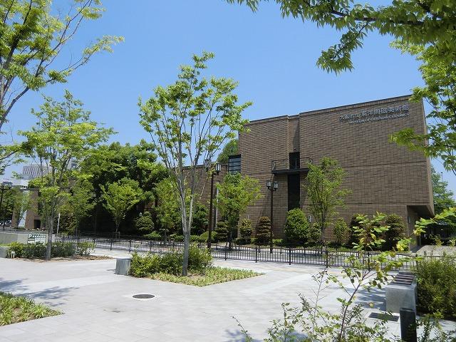 陶磁美術館