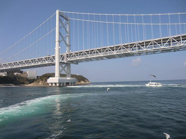 鳴門大橋2