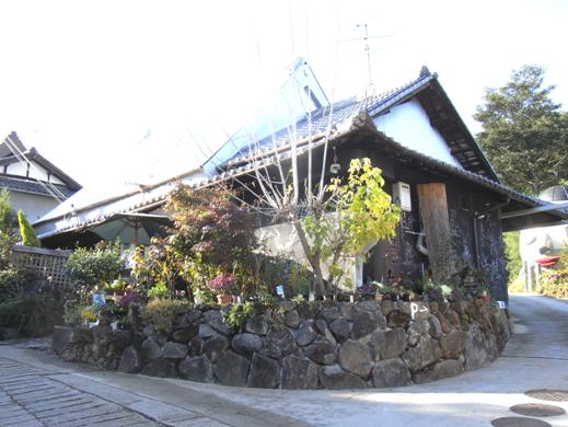 生駒 そば屋